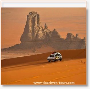9 Days Algeria Tour to Sahara - Rhytm Desert