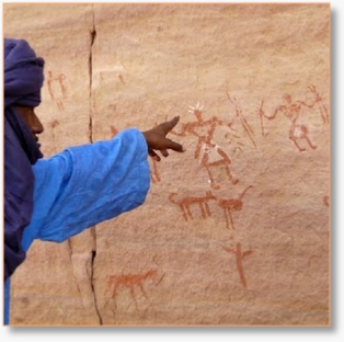 8 Days Algeria Desert Tour Circuit The Taassili Frescoes